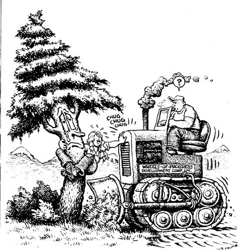 "Crumb : ""wheels of progress development corp inc."""